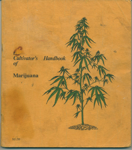 The Cultivators Handbook of Natural Tobacco