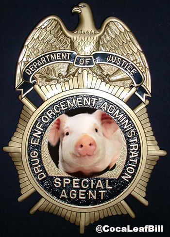 dea-badgePiggy